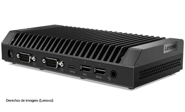 La nueva ThinkCentre M75n IoT