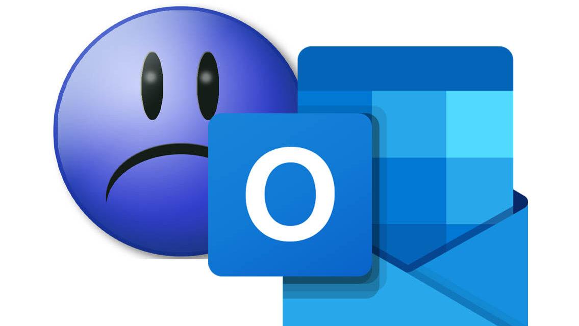 Microsoft Outlook no inicia